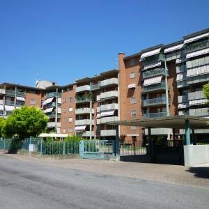 VA282 Monferrato - Casale Monferrato, Via Rosselli - Foto 1