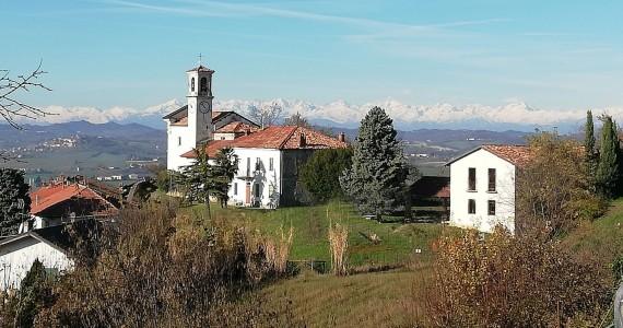 Cascinale ex curia a Villadeati