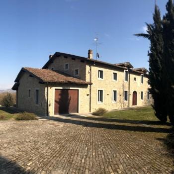 VC418 Monferrato - Serralunga di Crea, Via Sotto Serra