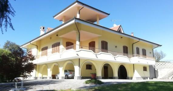 Villa indipendente vicinanze Murisengo - Foto 3
