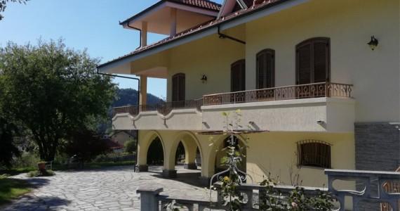 Villa indipendente vicinanze Murisengo - Foto 2