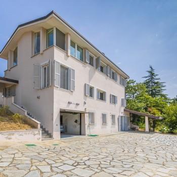 VC423 Monferrato - Lu Monferrato, Strada Per San Salvatore n. 16