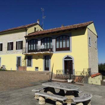 VC441 Monferrato - Conzano, Strada Della Rosetta - Foto 1