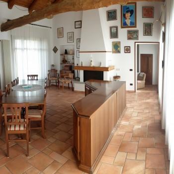 VC441 Monferrato - Conzano, Strada Della Rosetta - Foto 13