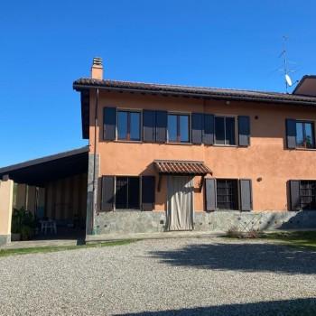 VC442 Monferrato - Occimiano, Cascina Santa Maria 23 - Foto 2