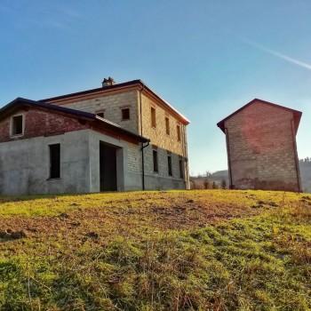 VC514 Monferrato - Rosignano Monferrato, Cascina Grasso - Foto 2