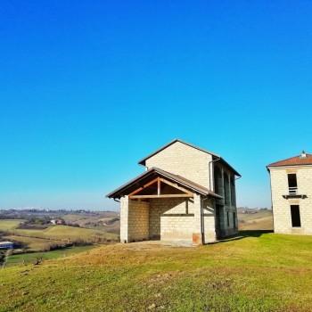 VC514 Monferrato - Rosignano Monferrato, Cascina Grasso - Foto 22