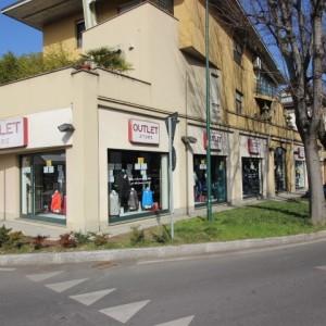 CORSO MANACORA (Pressi Piazza Castello)
