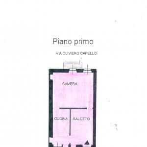VENDESI CASA - COMPOSTA DA TRE UNITA' - Foto 4