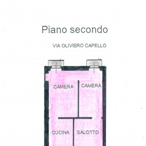 VIA OLIVIERO CAPELLO - Foto 6