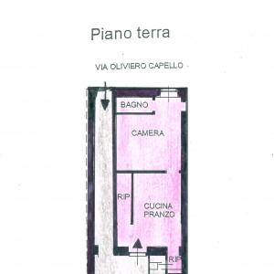VIA OLIVIERO CAPELLO - Foto 2