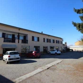 Immobili in affitto a casale monferrato for Affitto locale uso ufficio