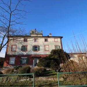 VENDESI CASA PADRONALE - POSIZIONE DOMINANTE - Foto 33